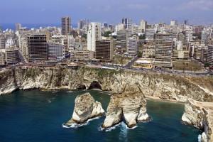 LEBANON-GENERAL VIEW