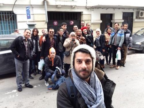 مدونات عربية في تونس 1